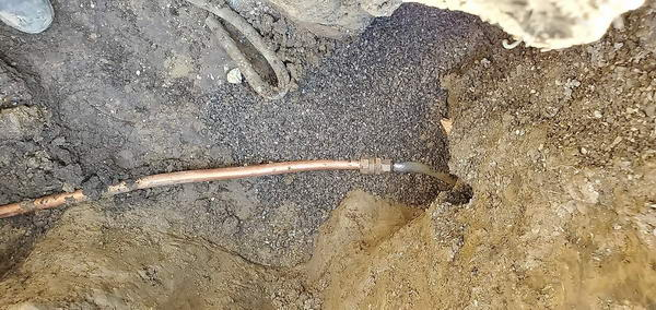 Water Line Replacement Toronto